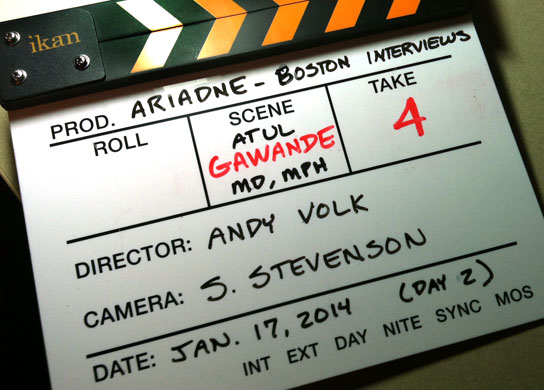 GawandeClapboard